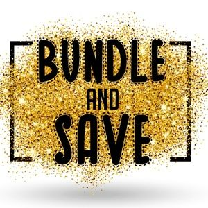 bundle 3 and shipping is free